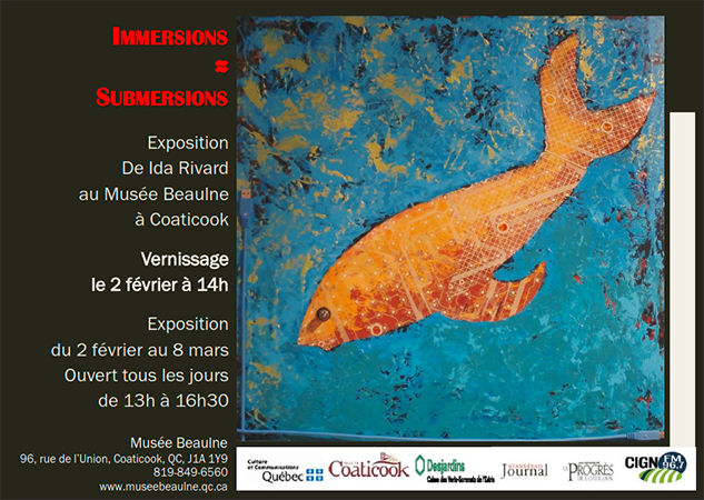 Immersions et submersions